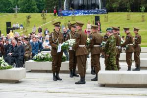 В країнах Балтії вшанували пам'ять жертв депортації 1941 року