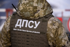 Serhij Deineko wird neue Ches des Grenzschutzes
