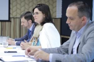 L'Ukraine étendra l'accord-cadre avec la FAO (photos)