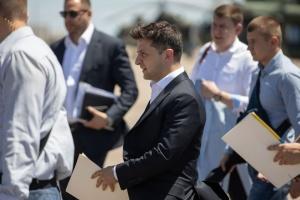 Роспуск Рады: Зеленский заявил, что не хочет влиять на решение КСУ