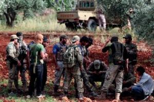 Унаслідок зіткнень у Сирії загинули 35 осіб - Human Rights