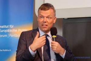 Хуг: Мировое сообщество должно продолжать поддерживать Украину