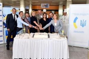 З Києва в Ізмір: відкрито новий щоденний авіанапрямок