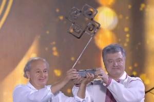 Іван Малкович отримав премію імені Вінценза