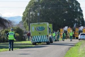 У Новій Зеландії при посадці зіткнулися літаки, є загиблі
