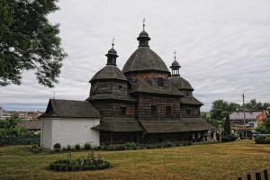 На Львівщині під час реставрації церкви-пам'ятки ЮНЕСКО знайшли крипту