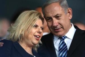Дружина Нетаньягу готова визнати, що оплачувала їжу з держбюджету