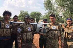 InformNapalm: Росія вже втратила на Донбасі та в Сирії кілька десятків безпілотників