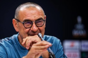 Мауріціо Саррі – новий головний тренер «Ювентуса»