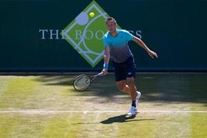 Стаховський пройшов до основної сітки турніру ATP у Німеччині