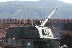 У Сирії армія Асада обстріляла турецьких військових