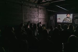 """МІП презентувало у Львові перший фільм із циклу """"Як починалася війна"""""""