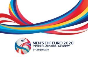 Визначилися всі учасники чемпіонату Європи-2020 з гандболу