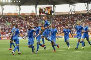 Reprezentacja Ukrainy w piłce nożnej U20 zdobyła złoty medal Mistrzostw Świata