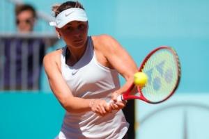 Костюк і Завацька поборються за місце в основній сітці тенісного турніру в Ілклі