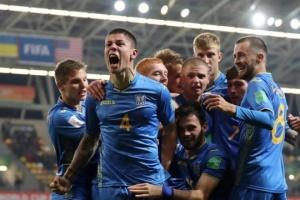 Чемпіон світу з футболу U20 Попов: Найважчим було спостерігати за фіналом з трибун