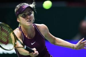 Світоліна не пройшла Гаспарян на турнірі WTA у Бірмінгемі