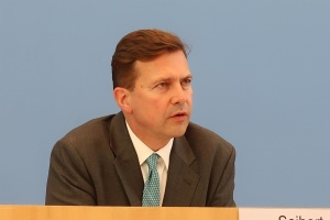 Берлін вимагає від Москви продовження газового транзиту через Україну