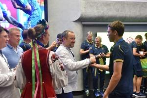 Україна може прийняти один з наступних молодіжних чемпіонатів світу з футболу