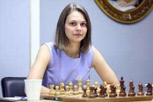 Анна Музычук финишировала второй в турнире претенденток