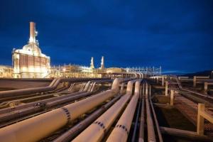 Ukraina i Rosja przedłużyły umowę w sprawie tranzytu ropy na 10 lat