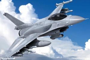 США представили Болгарії пропозицію щодо винищувачів F-16