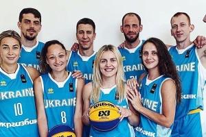 Українські баскетболісти стартують на Кубку світу 3х3 матчем з пуерториканцями