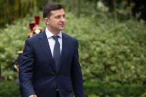 Зеленський говоритиме з Меркель про Донбас та економіку