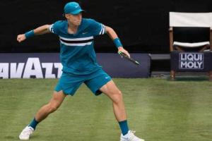 Стаховський є фаворитом у матчі першого кола турніру ATP в Галле
