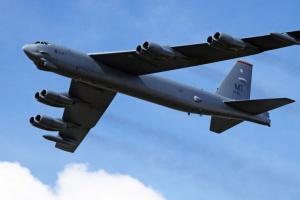 Винищувачі РФ перехопили американські B-52 над Балтикою та Чорним морем