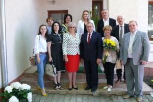 Діти загиблих атовців з Вінницької області відпочинуть у Румунії