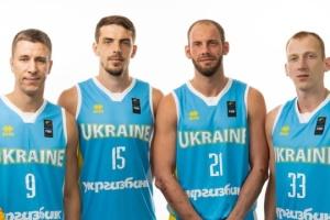 Збірна України з баскетболу 3х3 розпочала чемпіонат світу з перемоги