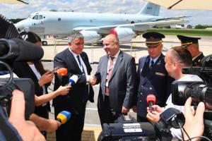 """""""Антонов"""" подпишет контракт на производство 13 самолетов для МВД"""