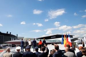 Франция, Германия и Испания создадут боевой самолет нового поколения