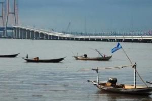 В Индонезии затонул паром, 15 погибших