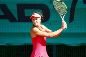 Плоскина подала апелляцию в CAS на решение о пожизненной дисквалификации от тенниса