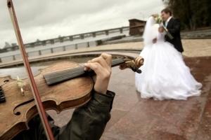 Как правильно составить свадебный плей-лист?