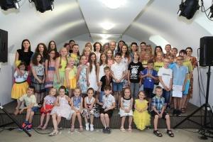 В українській Недільній школі в Будапешті відзначили завершення навчального року