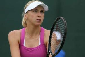 Людмила Киченок сыграет в четвертьфинале парной сетки турнира WTA в Бирмингеме