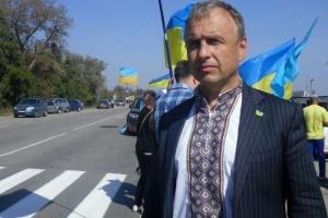 ЦИК зарегистрировала кандидатом главу РГА, который троллил Путина