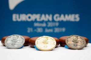 НОК України закликав підтримати збірну команду на ІІ Європейських іграх