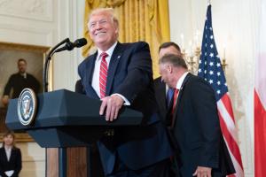 Трамп не хоче, щоб США захищали судноплавство від Ірану