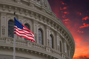 Конгрессмены-демократы официально передали в Сенат статью об импичменте Трампа