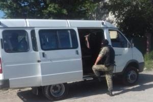 В оккупированном Крыму проходят новые обыски по двум адресам