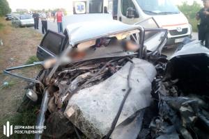 Смертельное столкновение на трассе под Херсоном: полицейскому вручили подозрение