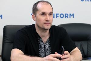 Юрий Бутусов, журналист, военный эксперт, блоггер