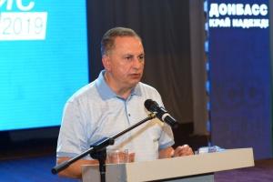 Колесніков йде на парламентські вибори по 49-му округу Донеччини