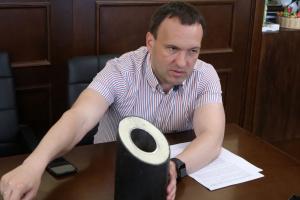Петро Пантелеєв, заступник голови Київської міської державної адміністрації