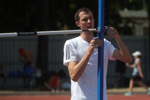 Богдан Бондаренко провів у Києві відкрите тренування