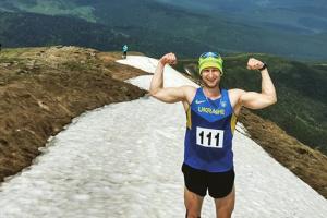 Троє українських легкоатлетів виступлять на ЧЄ-2019 з гірського бігу
